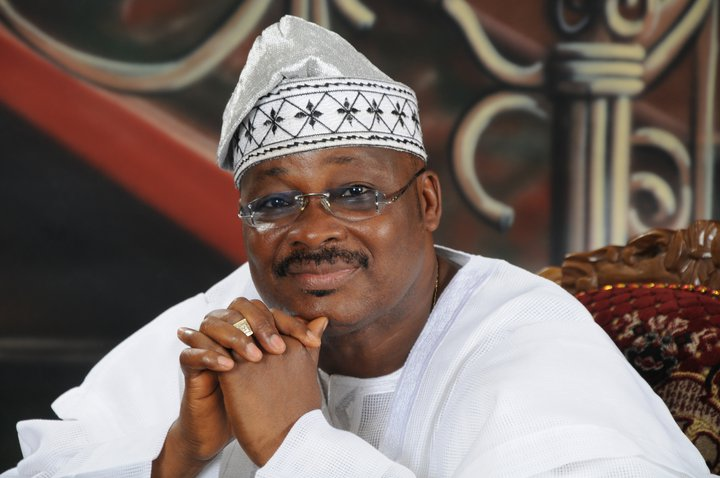 NIBSS honours Oyo Govt as Cashless Driver State Govt.