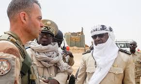Mali sacks military chiefs dissolve militia after massacre