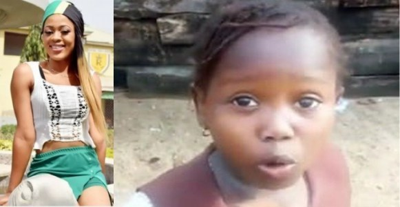 Delta State Governor's Secretary To Buy Car For Lady Who Videotaped Little Success