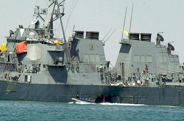 U.S. Supreme Court backs Sudan in USS Cole bombing lawsuit