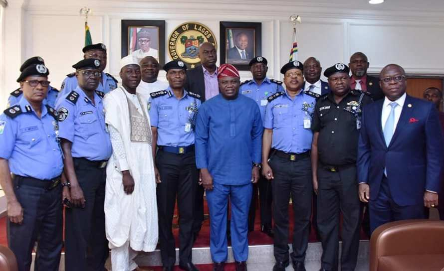 Ambode and IGP Adamu 1