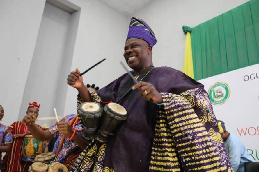 Amosun and Drum Festival