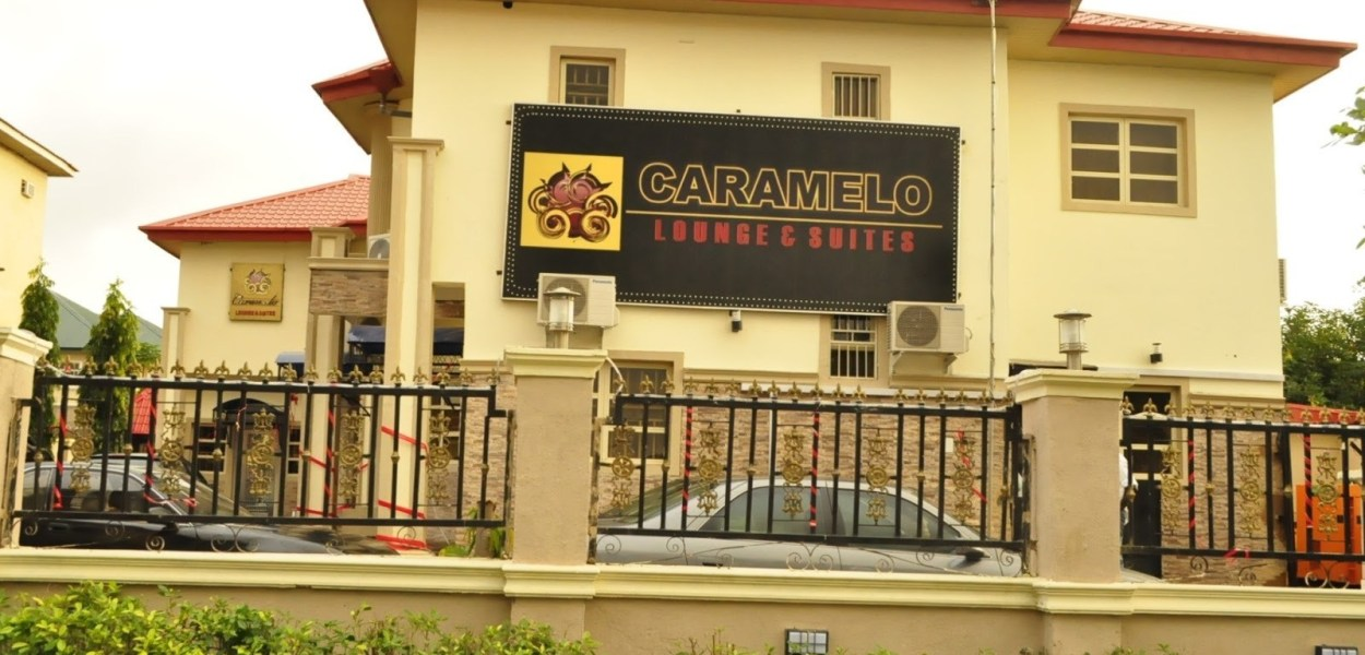 Image result for Caramelo Lounge