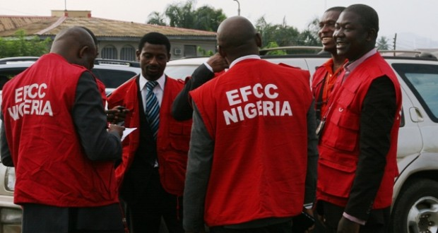 Buhari new Cabinet:  EFCC probe syndicate ripping Nigerians off