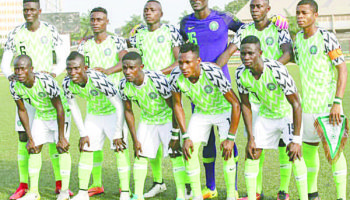 FIFA U20 World Cup: Flying Eagles defeat Qatar 4-0