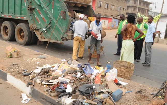 Sanitation: No restriction of movement on last Saturday – LASG
