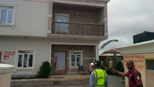 N12.9bn: AMCON takes over Victory Park Estate, Lekki luxury homes