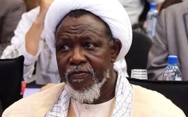 Let the Court decide El Zakzaky's fate – Presidency