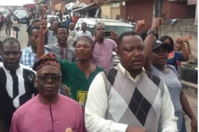 Police seal programme venue to stop Soyinka, Falana