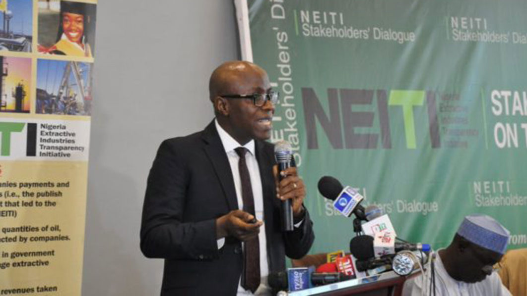 NNPC under remitted N77.92bn in 2017 – NEITI