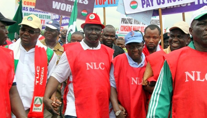 Wabba announces Emmanuel Ugboaja  as NLC new General Secretary