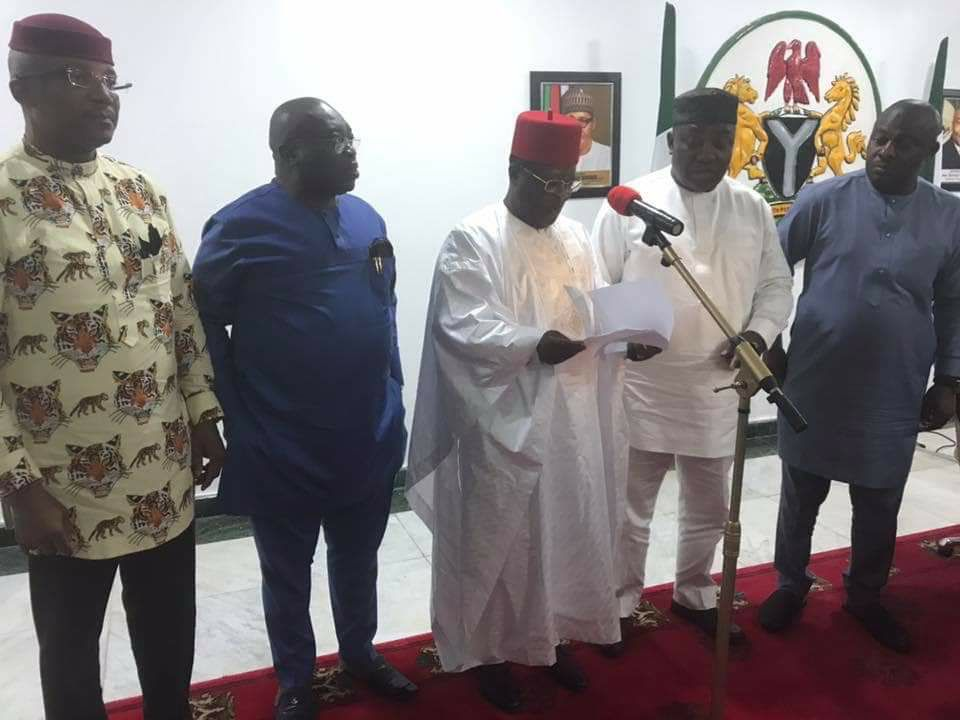 Assaulting us abroad not solution to agitation, South-East govs tell IPOB