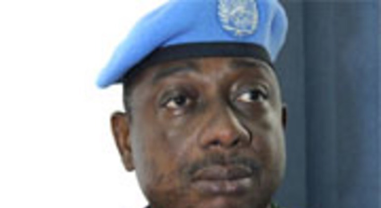 UN chief selects Nigeria's Gen Obiakor to lead Syria inquiry