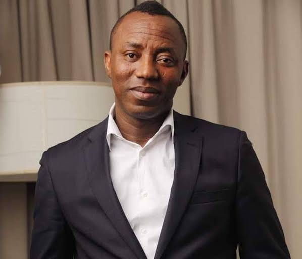 'Charges against Sowore a mockery of justice, end the case now', SERAP tells Malami