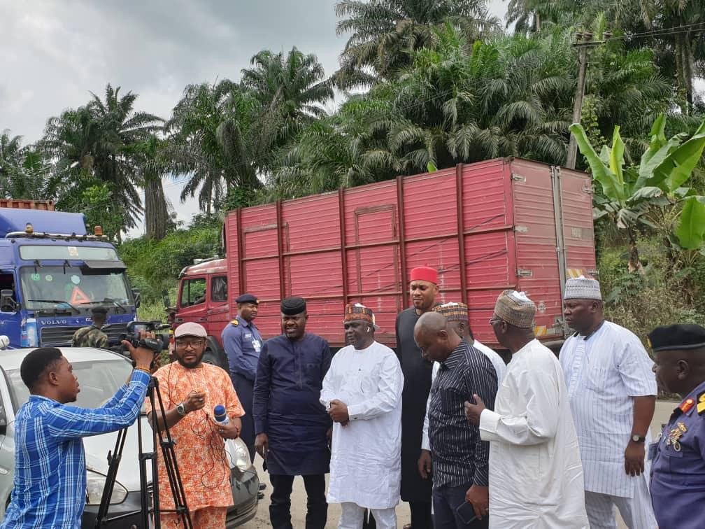 Reps committee calls for immediate action on Itu-Odukpani-Calabar road