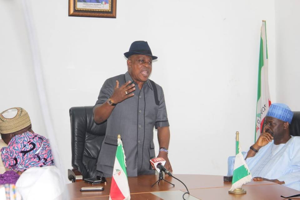 Mass defection looms in PDP after tribunal verdict