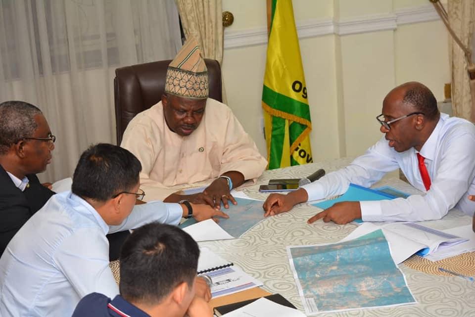 Rail Transport: 20 new coaches to arrive in Nigeria in six weeks – Amaechi