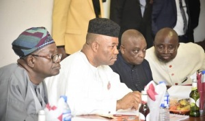 Image result for Senate rejects N23b Capital Budget for Niger Delta Ministry