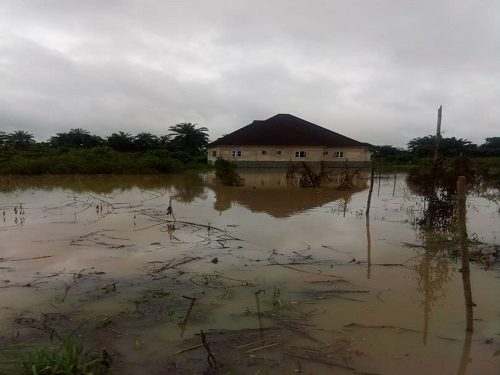 Flood submerges four communities in Obiano's council area