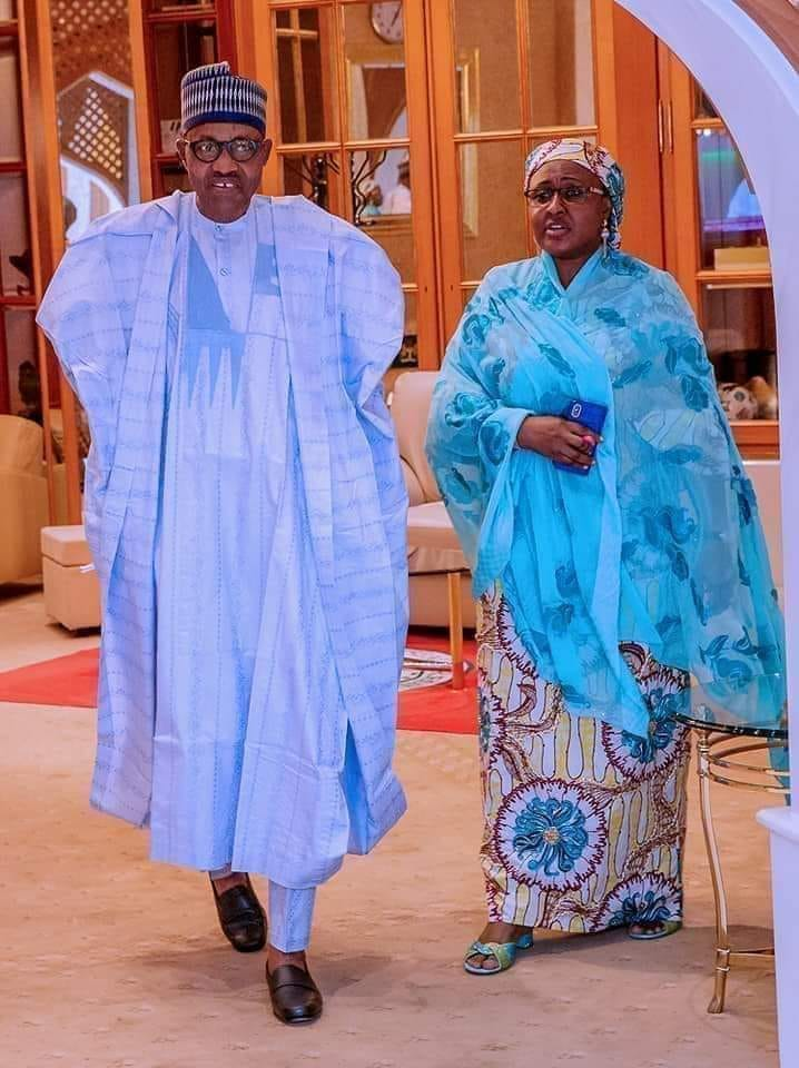 PDP Tasks Buhari Presidency On Profligacy,Demands Explanation On Funding of First Lady's Office