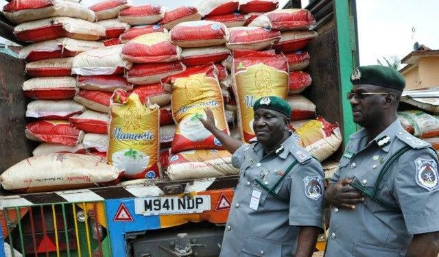 FG bans import, export of all goods at land borders