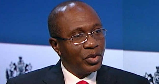 Emefiele defends forex restriction on 43 items