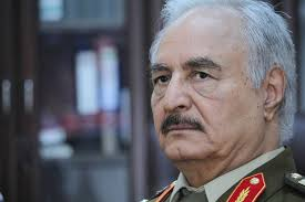 Libya needs international arms embargo lifted to fight terror – Army chief
