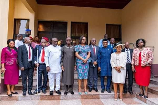 We Will Continue To Reinvigorate Govt. Through Appointments – Okowa