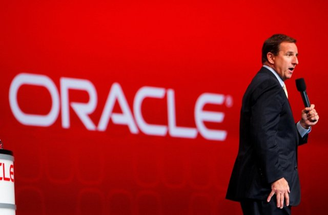 Mark Hurd, Oracle CEO, dies at 62