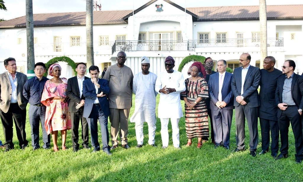 Massive road rehabilitation commences in Lagos on Monday – Sanwo-Olu