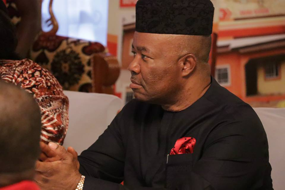 NDDC: Reps threaten Akpabio with zero-budgetary allocation over interim mgt committee
