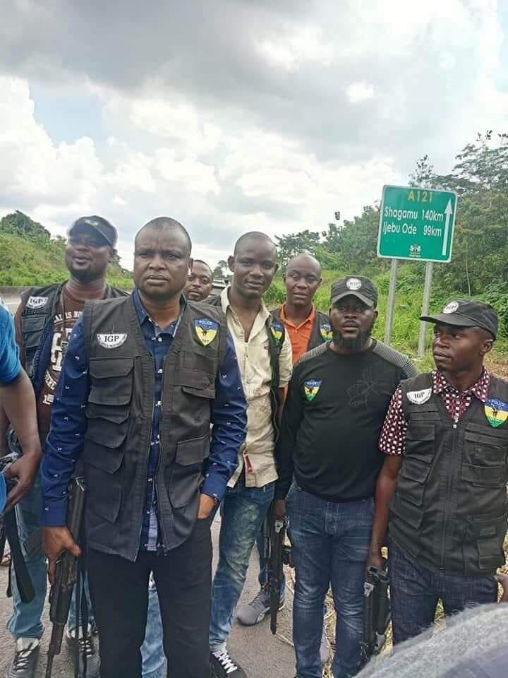 Police dislodge robbery gang in Enugu, killed one, arrest three