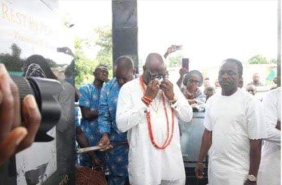 Kogi Polls: Dino Melaye nephew shot dead