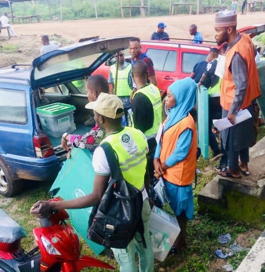 Kogi Polls: 30 missing INEC ad hoc staff  have been found