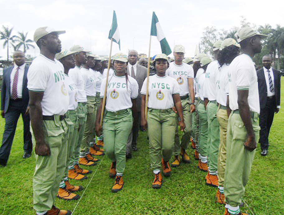 INEC presents N1.9m cheque to family of deceased corps member