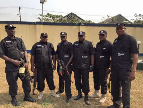 Police deploy special forces, anti-terrorism squad in Bayelsa