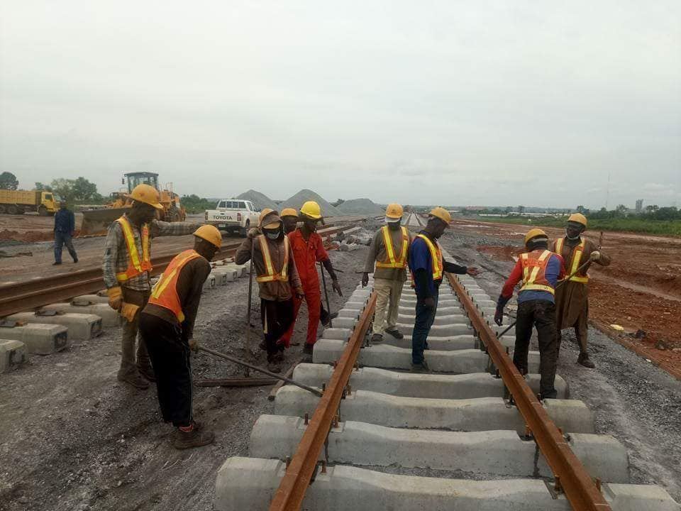 Lagos closes Yaba/Jibowu axis for railway modernisation project