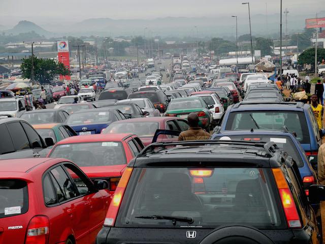 Traffic gridlock: Lagos Assembly tasks Sanwo-Olu on scheduled maintenance