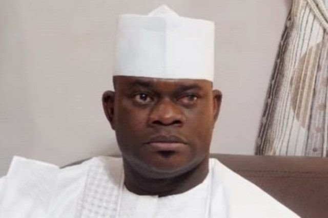 CAN denies praying for Gov Bello's re-election