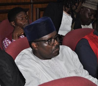 How we discovered bank account, properties in Maina son's name – EFCC