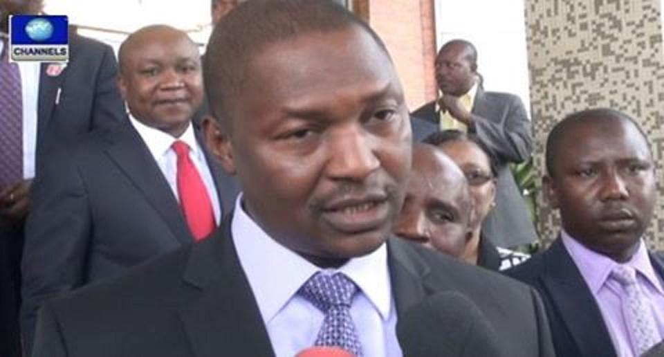 Malami to represent Buhari at Rwanda's anti-corruption award