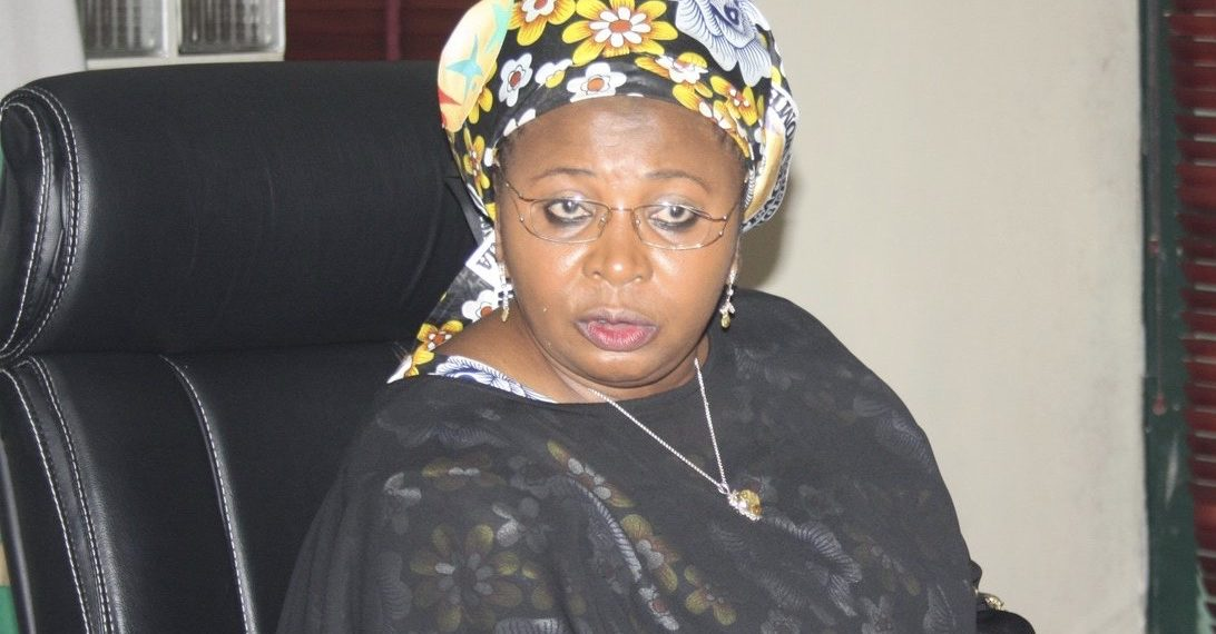 Saratu Shafii replaces Lady Azinge as CAC acting registrar-general