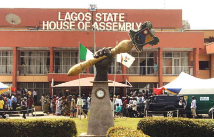 'Lagos Assembly won't repeal ex-govs' pension law'