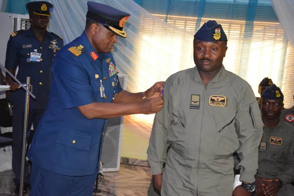 NAF holds combined graduating ceremony for instructor Pilots,Captains,First Officers as  CAS commissions 401 FTS hall of fame