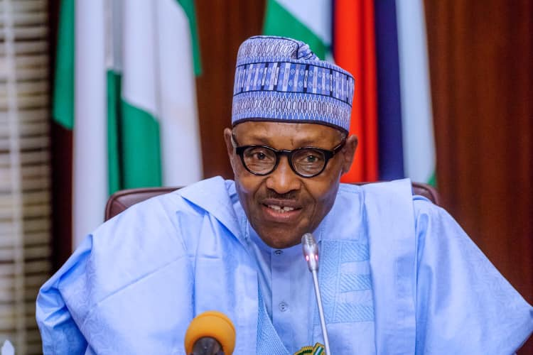 Buhari positioned to build stronger economy,say middle east media reviews