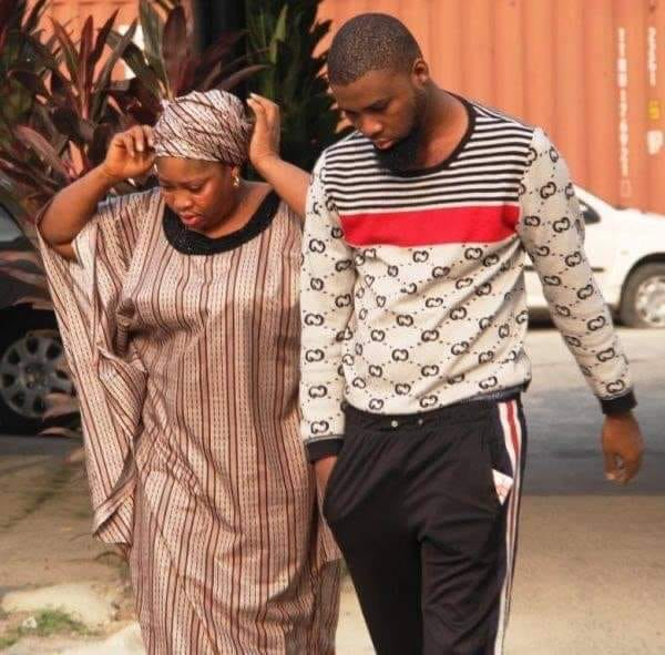 Mother and son jailed 12 years for Internet Fraud