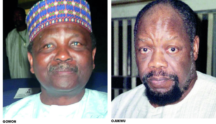50 Years after, Gowon opens up on Ojukwu, Biafra and Aburi in war memoirs