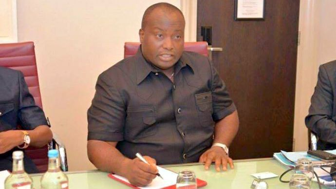 Court declines to set aside judgment sacking YPP's Ifeanyi Ubah from Senate