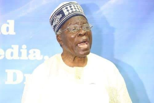 Interview: Amotekun: there's no going back on operation –Prof Akintoye, Yoruba leader