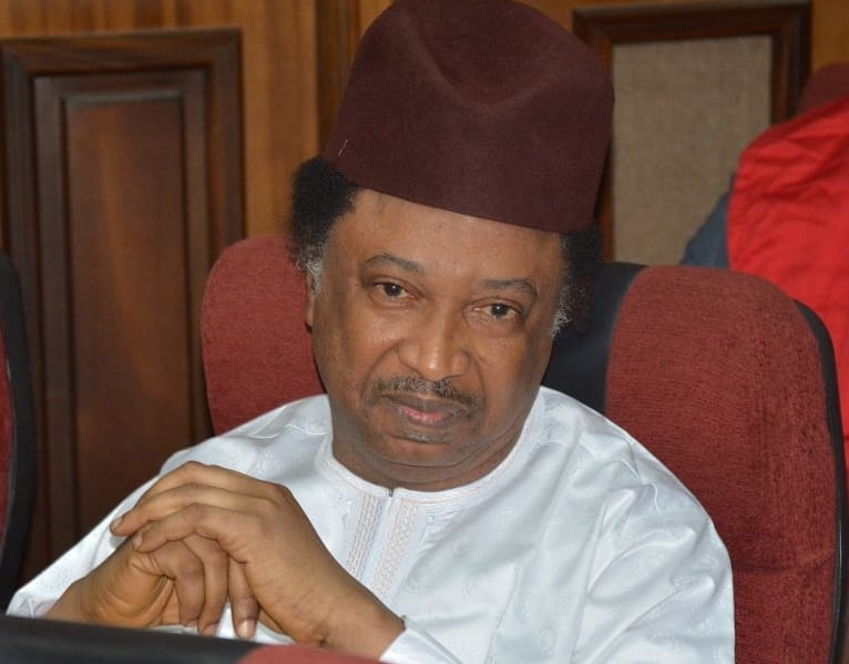 Senator Sani Arraigned, Gets Bail